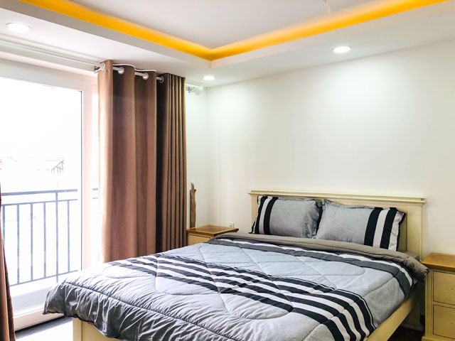 Brand new seviced apartment for rent in Thao Dien Ward, District 2, HCMC