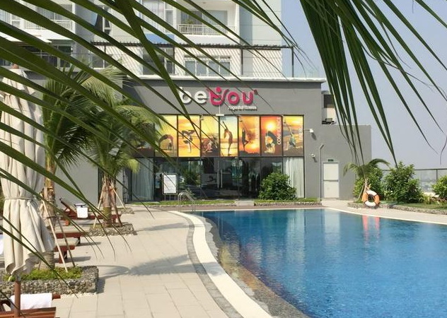 Cantavil Premier Apartment for rent in An Phu ward , District 2, Ho Chi Minh city