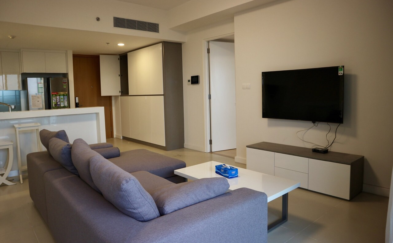 Gateway Thao Dien apartment for rent in District 2 - 3 bedrooms