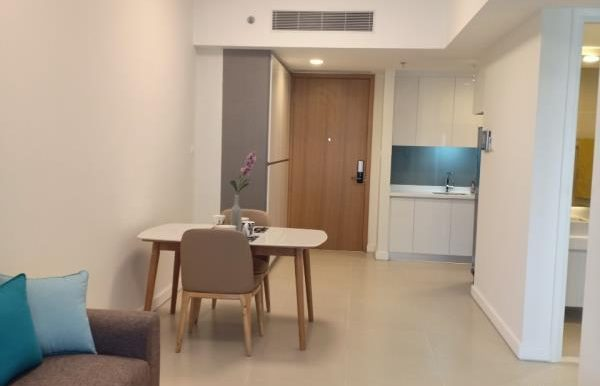 Gateway Thao Dien Apartment for rent in District 2, HCMC - 1 bedroom
