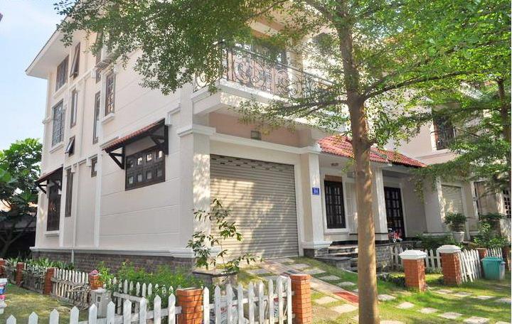 House / Villa for rent in Lan Anh Compound, An Phu, Thao Dien, District 2, Saigon, Hochiminh city
