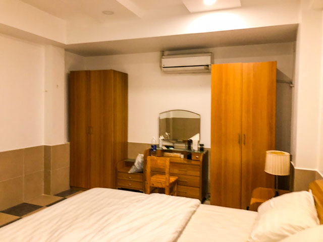 Cheap 1 bedroom serviced apartment for rent inthao dien - Cheap 1 bedroom apartments for rent ...