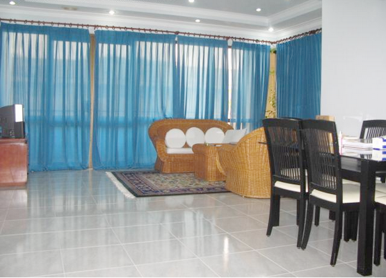 Serviced apartment for rent in District 3, Ho Chi Minh City
