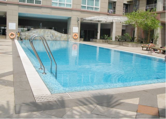 The Manor Apartment for rent in Binh Thanh District, HCMC