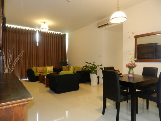 The Vista Apartment for rent in Thao Dien Ward, District 2