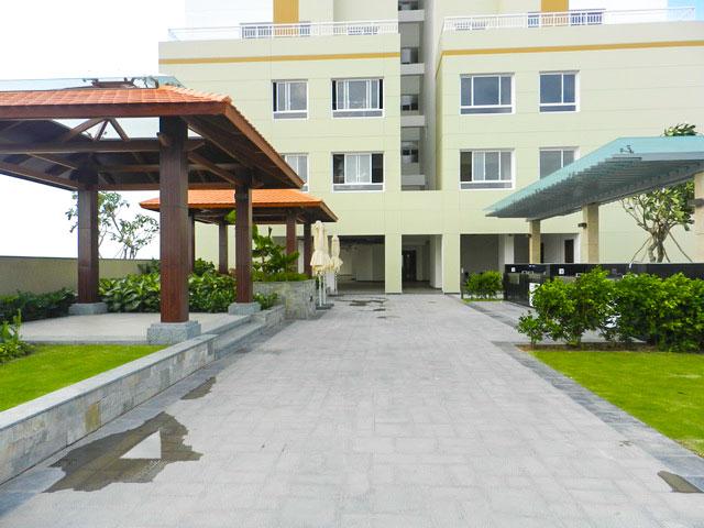 Tropic Garden Apartment For Rent In Thao Dien District 2 Hcmc 2 Bedrooms Villa For Rent In
