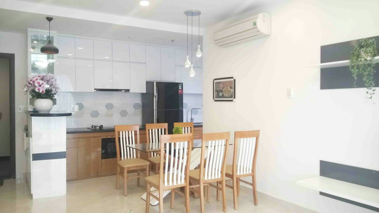 Tropic Garden Apartment for rent in Thao Dien, District 2, HCMC - 3 bedrooms